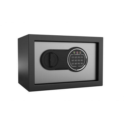 ARTEMISZ® SCE 200 Bútorszéf Black & Grey