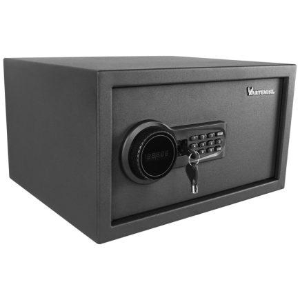 Artemisz® 230 Laptopszéf LCD LED kijelzővel