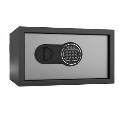 ARTEMISZ® SCE 230 laptopszéf Black & Grey