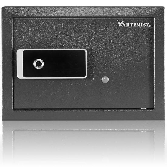 Artemisz® 250 Minősített széf Újlenyomat olvasóval