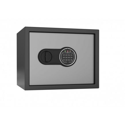 ARTEMISZ® SCE 250 Bútorszéf Black & Grey