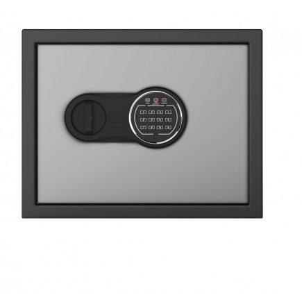 ARTEMISZ® SCE 300 Bútorszéf Black & Grey