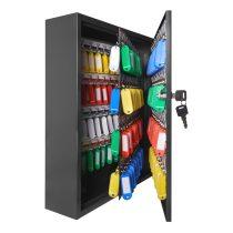 Artemisz® Kulcs szekrény 160 kulcs tárolására
