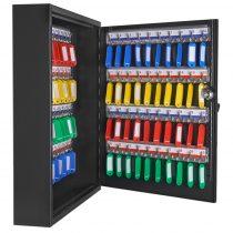Artemisz® Kulcs szekrény 80 kulcs tárolására
