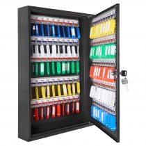 Artemisz® Kulcs szekrény 100 kulcs tárolására