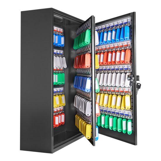 Artemisz® Kulcs szekrény 200 kulcs tárolására