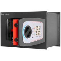 Artemisz® F230E Minősített Faliszéf - Elektromos zárszerkezettel