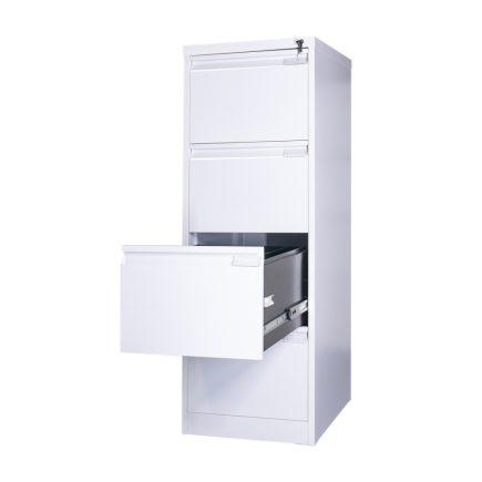 ARTEMISZ® 4 Fiókos függőmappa tartó iratszekrény