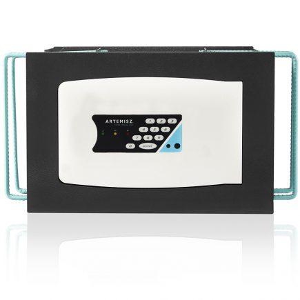 ARTEMISZ® W16 Újgenerációs Extra erősített faliszéf - Digitális zárral