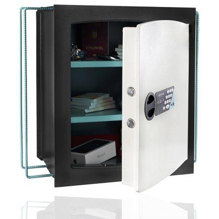 ARTEMISZ® W32 Újgenerációs Extra erősített faliszéf - Digitális zárral