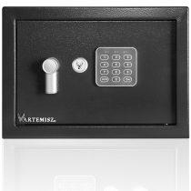 Artemisz® Black Otthoni Érték Széf - Bútorszéf