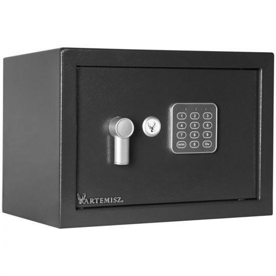 Artemisz® Gray Otthoni Érték Széf - Bútorszéf