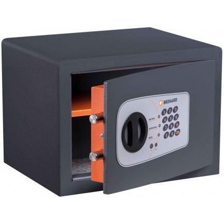 Brihard® Protector P25E Elektromos Széf