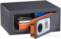 Brihard® Protector P35E Elektromos Laptop Széf