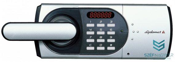 Diplomat C3000 tűzálló iratszekrény