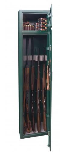 Diana Standard 5 fegyverszekrény