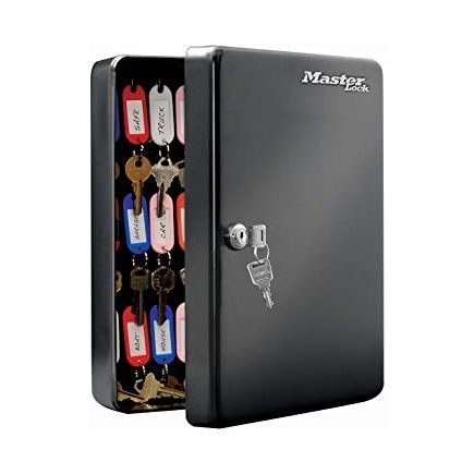Masterlock® Kulcsszekrény - 50 kulcs tárolására