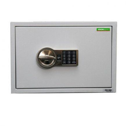 Kronberg®IVT290 páncélszekrény elektronikus zárral