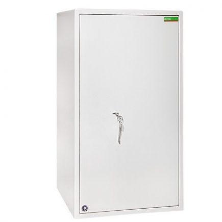 Kronberg® IVT800 páncélszekrény kulcsos zárral