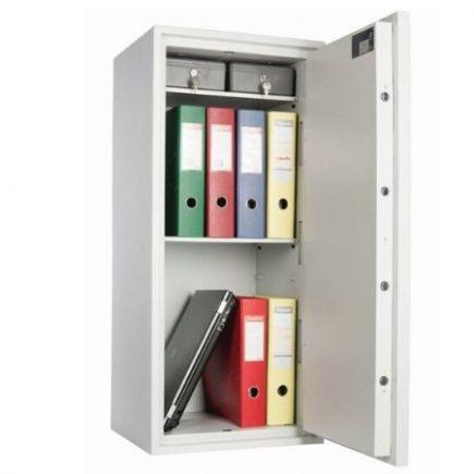 Kronberg®IVT800 páncélszekrény elektronikus zárral