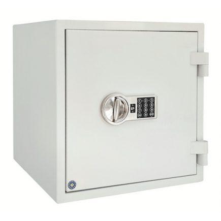 Kronberg®ProFire46 tűzálló páncélszekrény elektronikus zárral