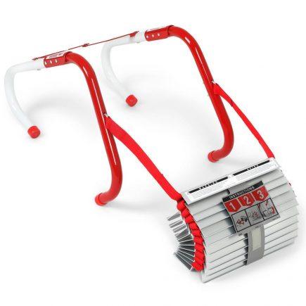 OkeFIRE® Mobil Vészhelyzeti tűzlétra - 4 méter