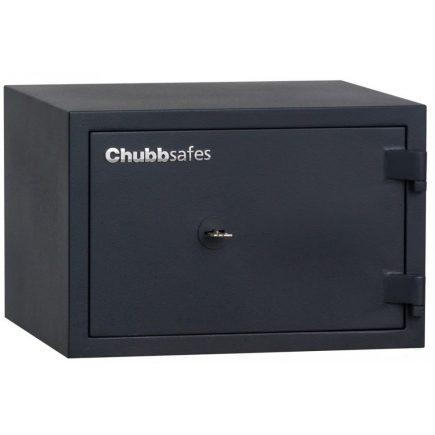 CHUBBSAFES® S2 30P Tűzálló HOMESAFE 20 Kulcsos zárszerkezettel