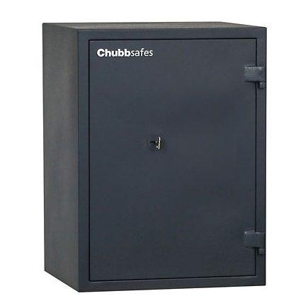 CHUBBSAFES® S2 30P Tűzálló HOMESAFE 50 Kulcsos zárszerkezettel