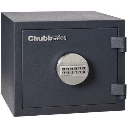CHUBBSAFES® S2 30P Tűzálló HOMESAFE 10 - Elektromos Zárszerkezettel