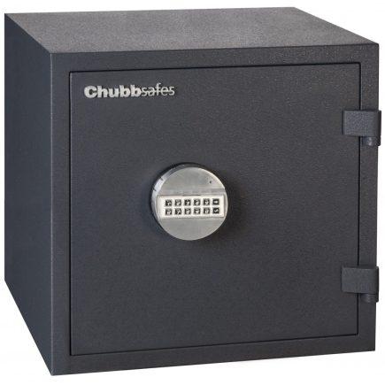 CHUBBSAFES® S2 30P Tűzálló HOMESAFE 35 - Elektromos Zárszerkezettel
