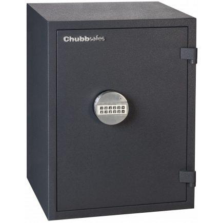 CHUBBSAFES® S2 30P Tűzálló HOMESAFE 50 - Elektromos Zárszerkezettel