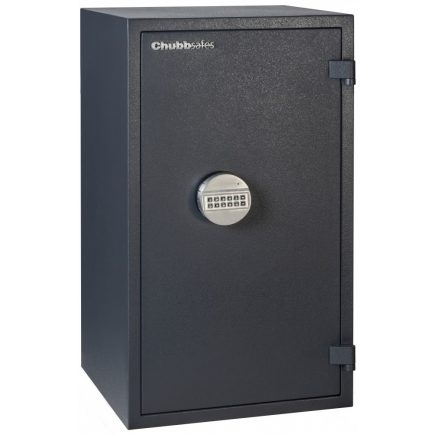 CHUBBSAFES® S2 30P Tűzálló HOMESAFE 70 - Elektromos Zárszerkezettel