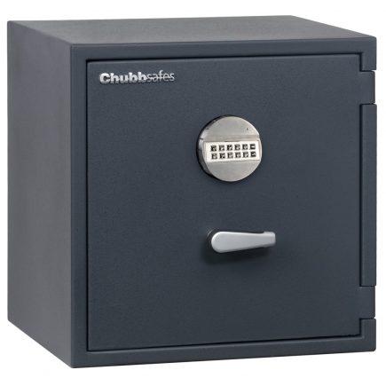 Chubbsafes® SENATOR 2 tűzálló páncélszekrény - Elektromos zárszerkezettel