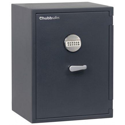 Chubbsafes® SENATOR 3 tűzálló páncélszekrény - Elektromos zárszerkezettel
