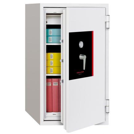 DIPLOMAT SAFE® ECB⋅S S2/ 120 perces tűzálló Extra strong - Páncélszekrény