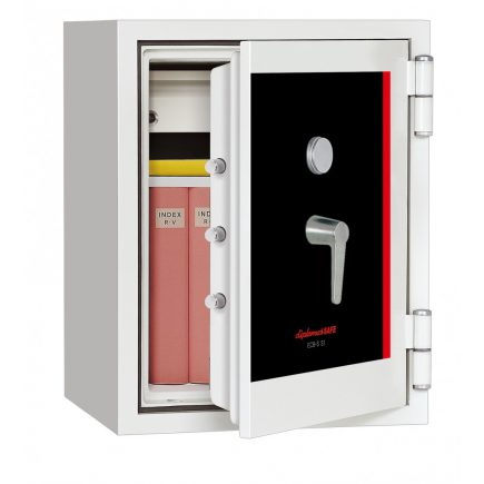 DIPLOMAT SAFE® ECB⋅S S2/ 90 Tűzálló Extra strong - Páncélszekrény