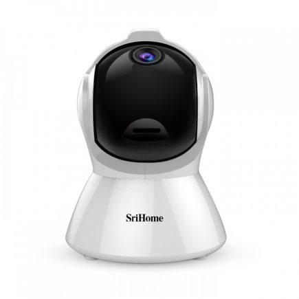 Sri home® SH25 Multi-Core / IP kamera 355° 2 MP/1080P