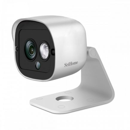 Sri home® SH29 Multi-Core / IP kamera 3MP 1296P