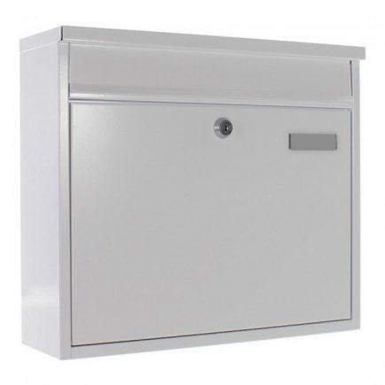 Rottner®Hochhaus II postaláda fehér színben