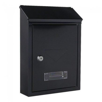 Rottner®Udine postaláda fekete színben