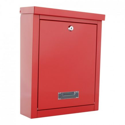 Rottner®Brighton postaláda piros színben