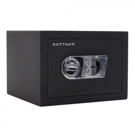 Rottner®Toscana40 páncélszekrény kulcsos zárral