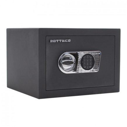 Rottner®Toscana40 páncélszekrény elektronikus zárral