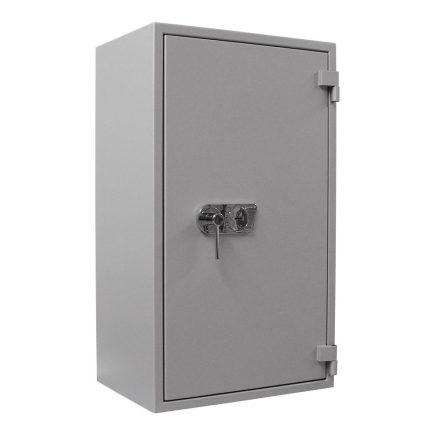 Rottner®SuperPaper160 Premium tűzálló irattároló páncélszekrény kulcsos zárral