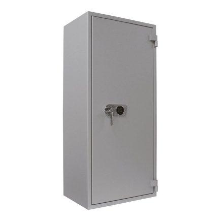 Rottner®SuperPaper 160 Premium tűzálló irattároló páncélszekrény elektronikus zárral