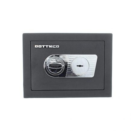Rottner®Toscana26 páncélszekrény kulcsos zárral