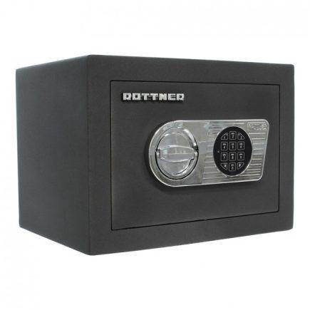 Rottner®Toscana26 páncélszekrény elektonikus zárral