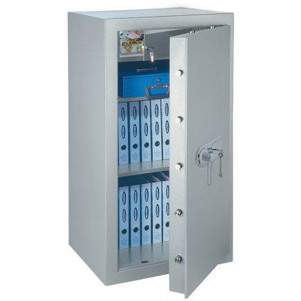 Rottner®Opal Fire OPD-120 Premium tűzálló páncélszekrény kulcsos zárral