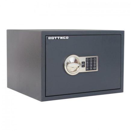 Rottner®Power Safe 300 betörésbiztos páncélszekrény elektronikus zárral