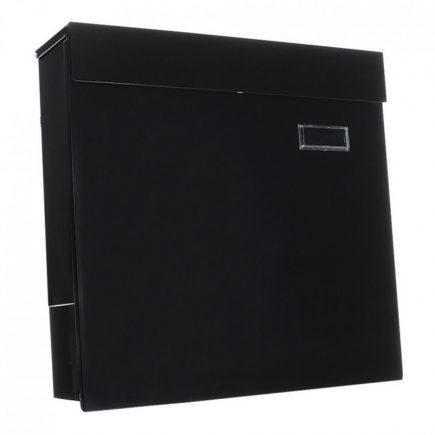 Rottner®Kensington postaláda fekete színben